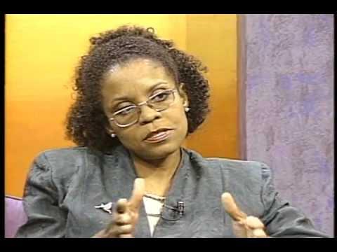 Caribbean Novelist, Roslyn Carrington