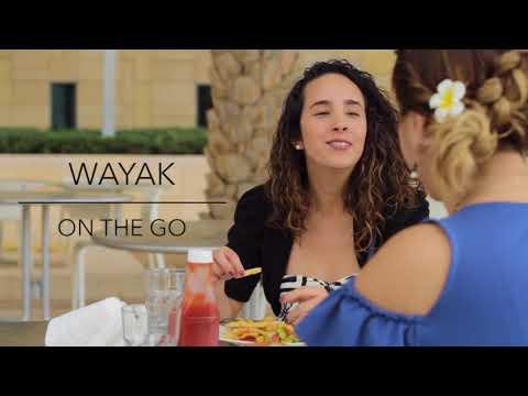 Wayak: Best travel dry cleaner near me HR