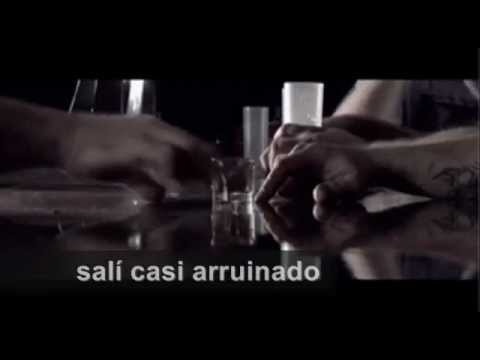 EL ULTIMO KE ZIERRE - No es amor (adios castigo) Con letra