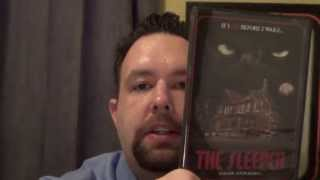 Jaythestingray Reviews The Sleeper (2012) - Week 165