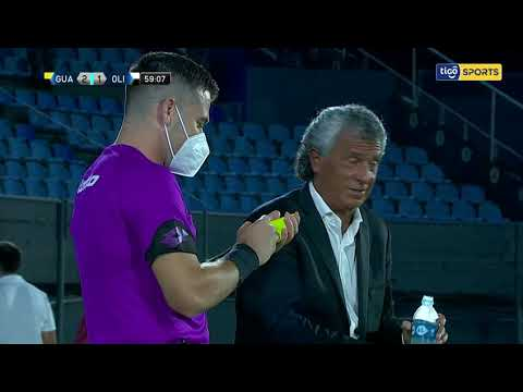 OLIMPIA 2(5) - GUARANI 2(4) - ''FINAL TORNEO CLAUSURA 2020'' - Fútbol Paraguayo, División de Honor.
