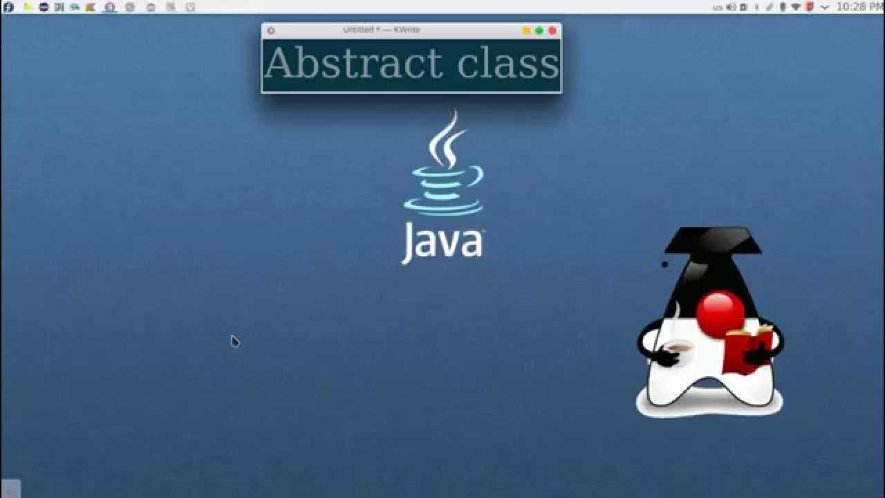 134 java abstract class method  u0643 u0644 u0627 u0633  u0627 u0644 u062a u062c u0631 u064a u062f  u062c u0627 u0641 u0627