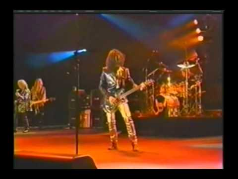 Aerosmith F.I.N.E live Germany '97