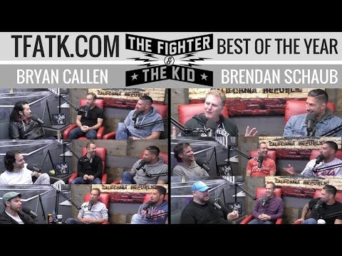 The Fighter and The Kid - Episode 321: BEST OF 2017