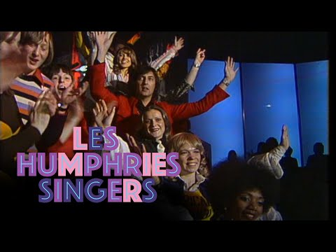 Les Humphries Singers - Old Man Moses (ZDF Disco, 04.04.1972) ▶3:18