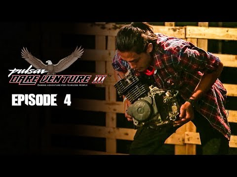 Pulsar Dare Venture Season 3 Episode 4