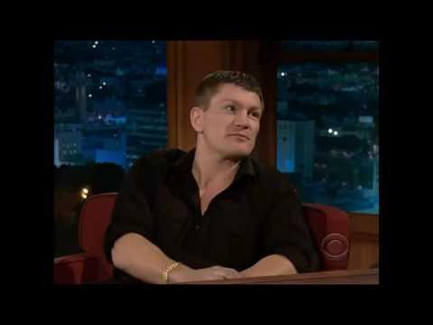 Funny Videos( Ricky Hatton Interview)Bisaya Version