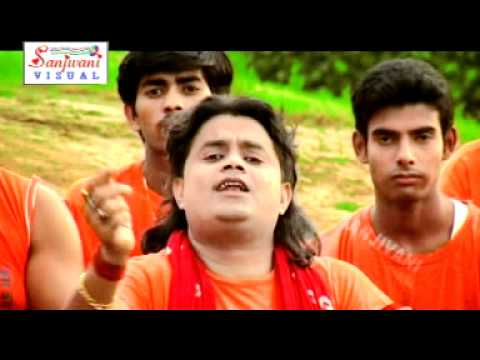 2012 Bol Bam Song Ganesh Ji Ke Party | Guddu Rangila