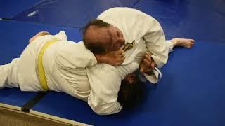 Missouri Martial Arts Judo