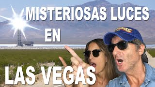 LAS VEGAS SOLAR POWER PLANTS  #lasvegas