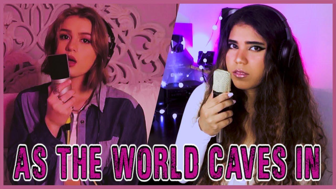 As The World Caves In - Matt Maltese  (Sarah Cothran) | COVER ESPAÑOL