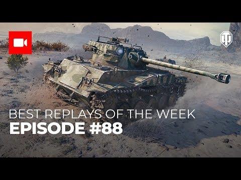 Best Replays of the Week: Episode #88