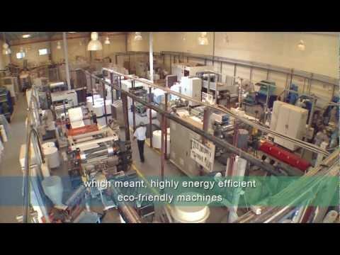 Plastic manufacturers in UAE: Panache International in Dubai