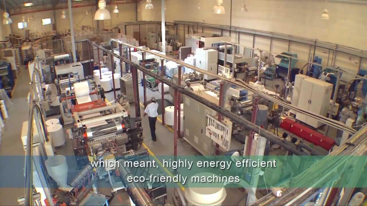Plastic Manufacturers In Uae Panache International In