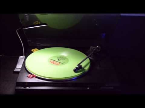 """JSBX vinyl release """"Freedom Tower,"""" the song """"Wax Dummy"""" [HD]"""