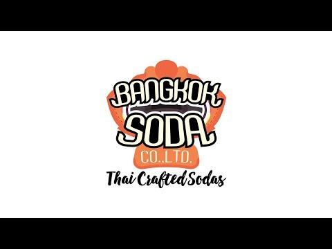 BANGKOK SODA