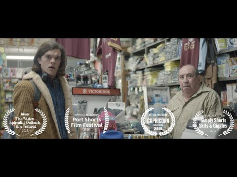 ROY | Award Winning Short Film | Starring Roy Billing | 2016 streaming vf