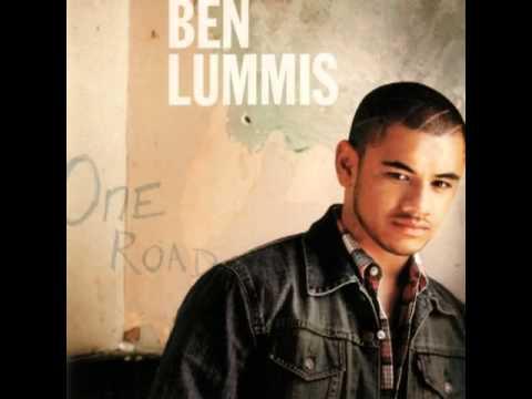 Ben Lummis - Never Say I Love You