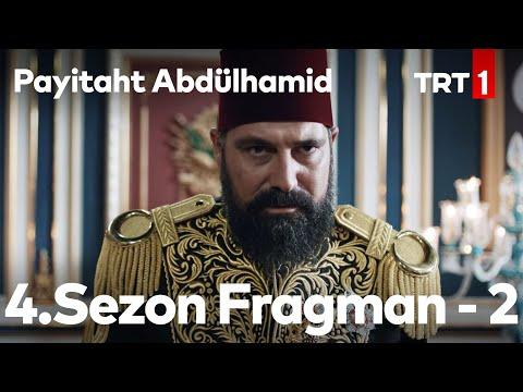 جميع حلقات مسلسل السلطان عبد الحميد الثاني الجزء الرابع