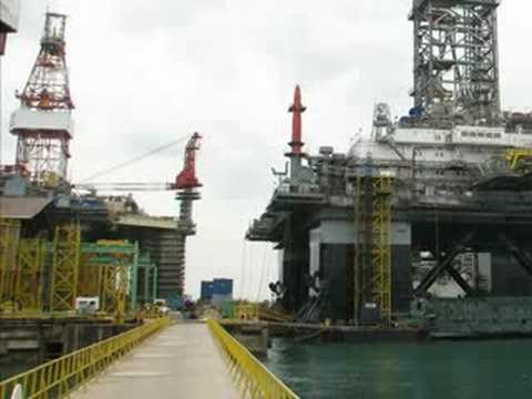 Keppel Offshore&Marine