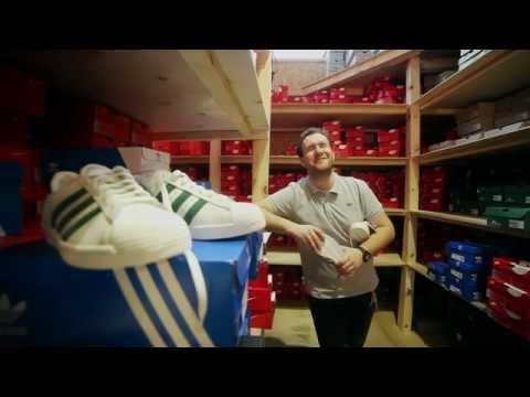 Апрель 2015. Новинки RockAir. История adidas Superstar. 1-ая часть. НОВЫЙ СЕЗОН!!!