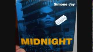 Simone Jay - Midnight (1997 Devotional extended mix)