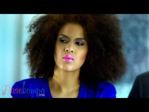 """Nu-Look """"What About Tomorrow"""" Arly Lariviere Official Music Video (BASEKOMPA.COM)!"""