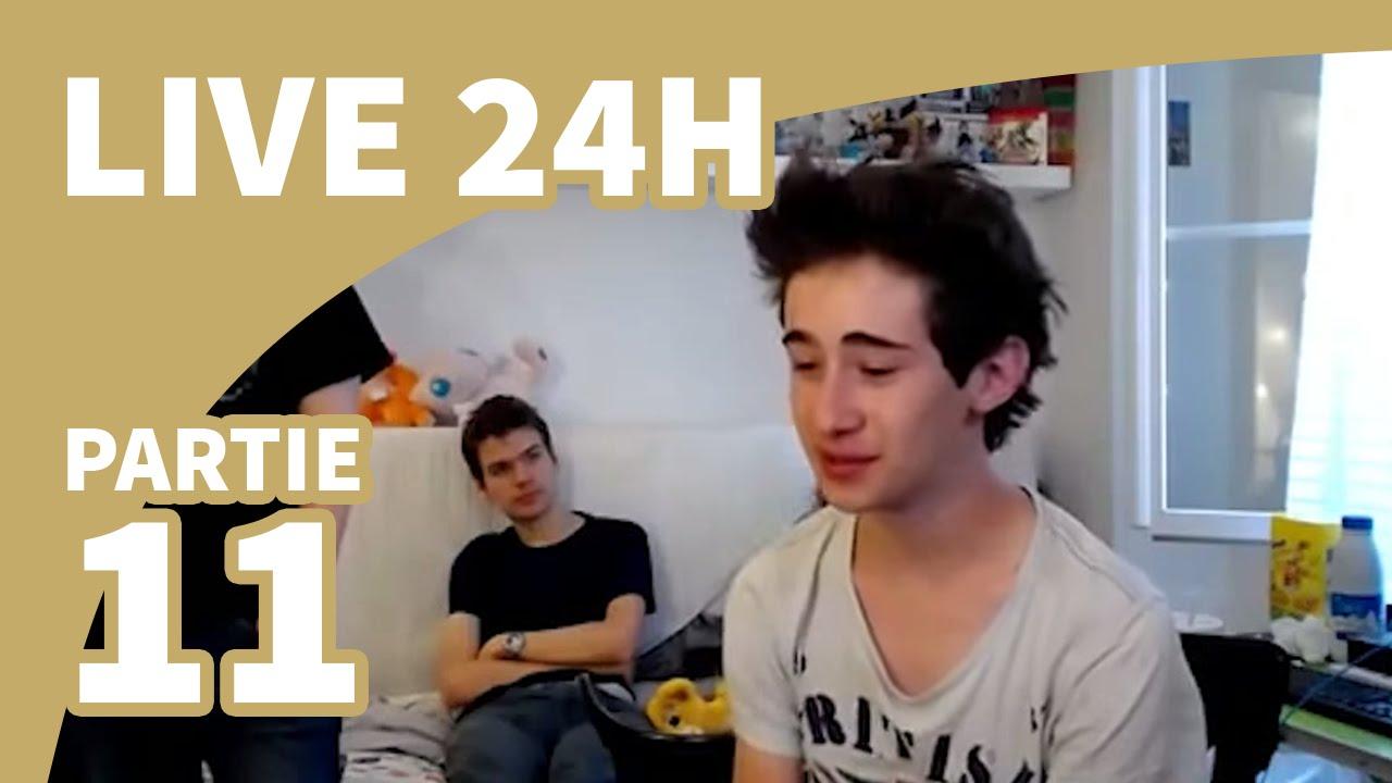 livescore 24h