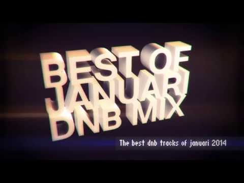 Best of Drum and Bass: January 2014