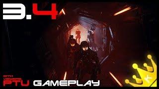 Trial & Error - Star Citizen 3.4 Gameplay thumbnail