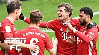 Germany is DESPERATE for a player like Thomas Muller Jan Aage Fjortoft ESPN FC