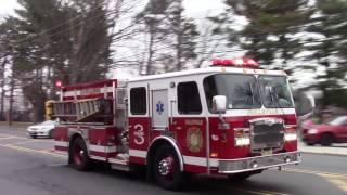 Как уступают дорогу полиции и пожарным в США(Уважение на дорогах Америки к Полиции Скорой помощи и пожарным., 2016-11-29T22:30:00.000Z)