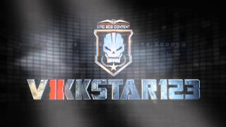 Vikkstar123 | Black Ops 2 Intro | by S L P x Thumbnail