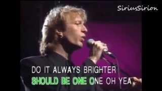 The one (Bee Gees Karaoke)