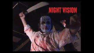 Night Vision - a short horror film (2004) 16x9 version