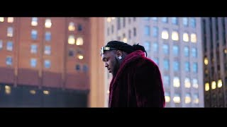 King Krucial - On My Own [Official Music Video] Shot By @4kMBfilms
