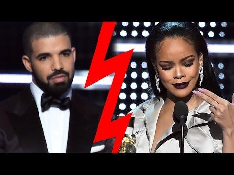 Drake & Rihanna Call It QUITS Again?
