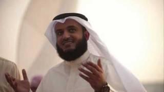 alafasy - ramadan (مع الكلمات)