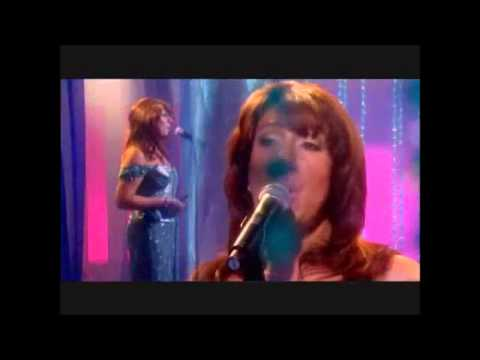 Jane McDonald-The Hand That Leads Me-Video Edit
