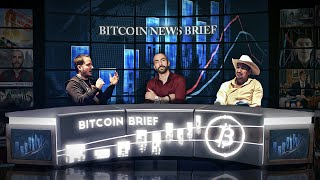 Bitcoin Brief - Elon Drops BTC, Tether Reserves, Indy500, Hashrate & Taproot
