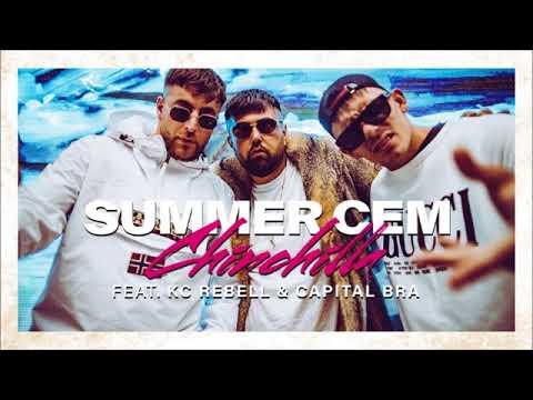 Chinchilla (feat. KC Rebell & Capital Bra) (RMX)
