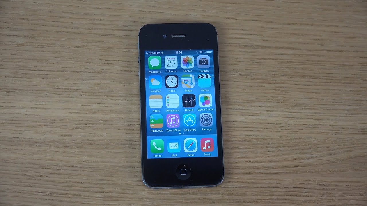 ios 8 on iphone 4s iphone 4s ios 8 beta 4 review 4k 8781