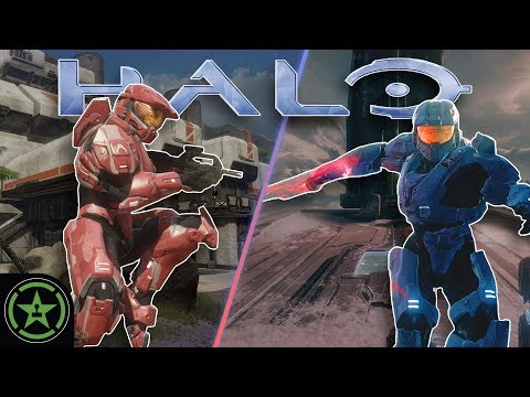 8-Man LAN - Halo 2: Anniversary - Novemburns | Let's Play