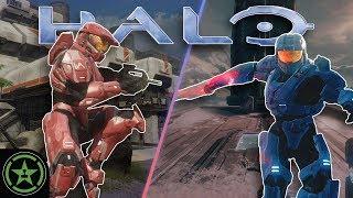 8-Man LAN - Halo 2: Anniversary - Novemburns | Let