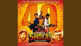 "Mera Naam Bhi Soorma Bhopali Aise Hi Nahin Hai (Dialogue/From ""Sholay Songs And Dialogues,..."