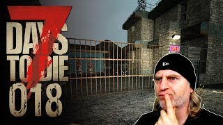🔨 7 Days to Die [018] [Vom Händler rausgeworfen] Let's Play Gameplay Deutsch German thumbnail