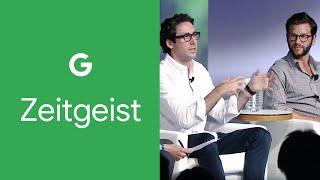 The World We Design- Panel Zeitgeist Americas 2012