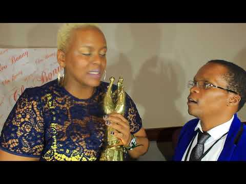 Uzalo SOUTH AFRICAN FILM AND TELEVISION AWARD - SABC2 YOU BELONG 2018