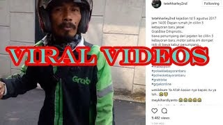 Top 5 Video Viral Indonesia - Agustus 2017