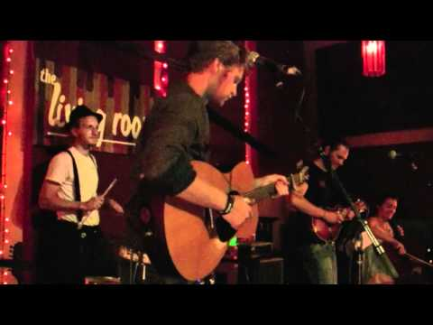 The Lumineers in NYC September 30th, 2010 (720HD)